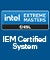 Product Feature badge with title: iem-certified