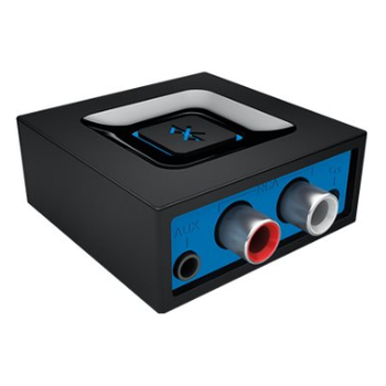 Product image of Logitech Bluetooth Audio Adapter - Click for product page of Logitech Bluetooth Audio Adapter