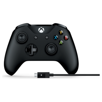Product image of Microsoft Xbox One Controller for Windows - Click for product page of Microsoft Xbox One Controller for Windows