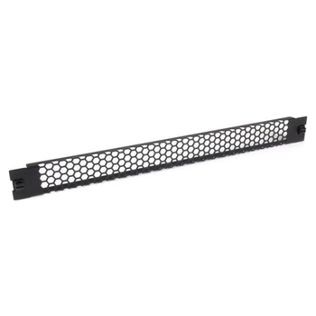 Product image of Startech 1U Vented Server Rack Panel with Tool-less Installation - Click for product page of Startech 1U Vented Server Rack Panel with Tool-less Installation