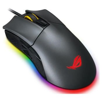 Product image of ASUS ROG Gladius II Pro Gaming Mouse - Click for product page of ASUS ROG Gladius II Pro Gaming Mouse