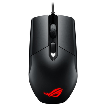 Product image of ASUS ROG Strix Impact Gaming Mouse - Click for product page of ASUS ROG Strix Impact Gaming Mouse