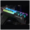 A small tile product image of G.Skill 16GB Kit (2x8GB) DDR4 Trident Z RGB 2400MHz C15