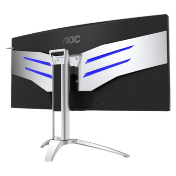 "Product image of AOC AGON AG352QCX 35"" Ultrawide Full HD Adaptive Sync Curved 200Hz 4MS VA LED Gaming Monitor - Click for product page of AOC AGON AG352QCX 35"" Ultrawide Full HD Adaptive Sync Curved 200Hz 4MS VA LED Gaming Monitor"