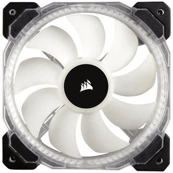 Product image of Corsair HD120 120mm High Performance RGB PWM Fan w/Controller - Click for product page of Corsair HD120 120mm High Performance RGB PWM Fan w/Controller
