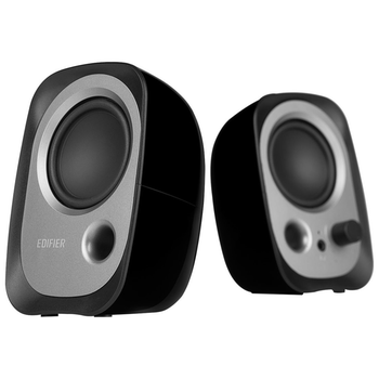 Product image of Edifier R12U 2.0 USB Speakers Black - Click for product page of Edifier R12U 2.0 USB Speakers Black