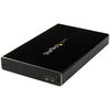 A product image of Startech USB3.0 Universal SATA/IDE 2.5in HDD/SSD Enclosure w/ UASP