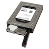 """A product image of Startech 2.5"""" to 3.5"""" SATA HDD Adapter Enclosure"""
