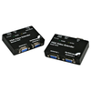 A product image of Startech VGA over Ethernet Video Extender