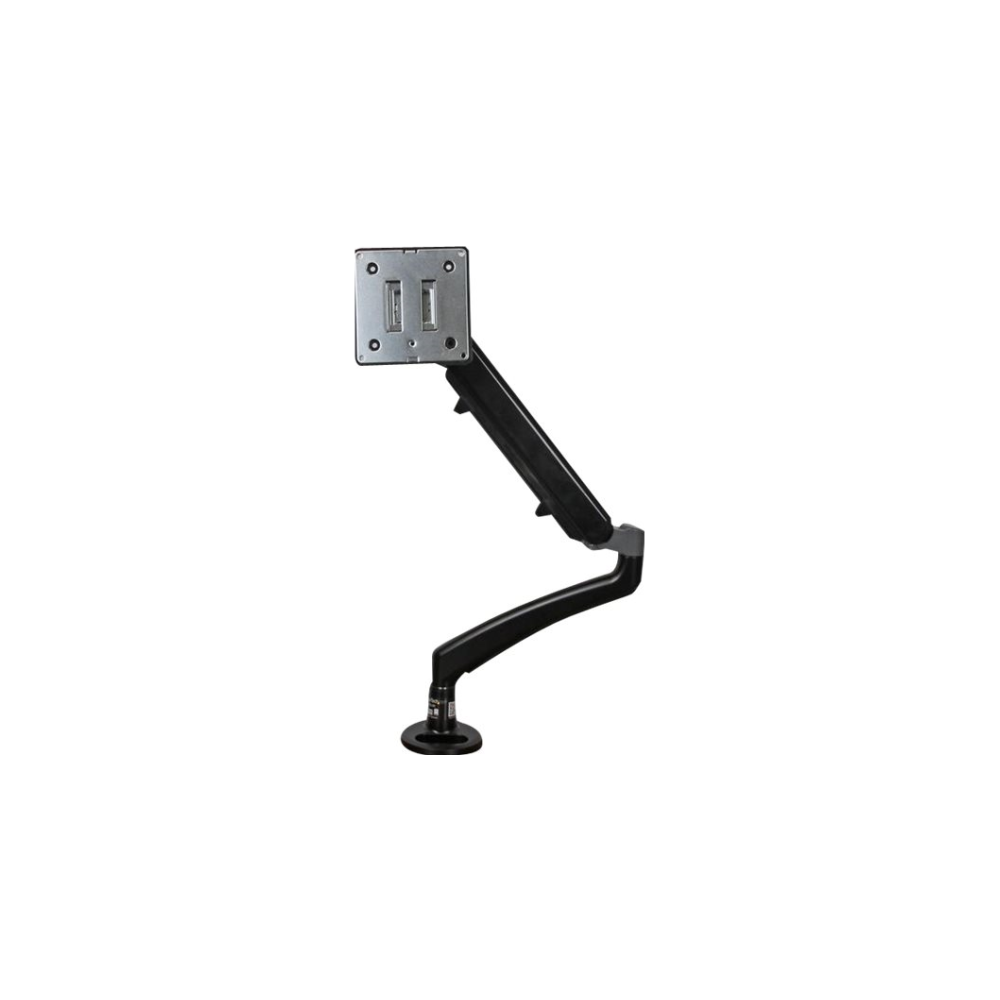 A large main feature product image of Startech Single Monitor Arm for 26in LCD or LED Monitors