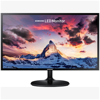 "Product image of Samsung SF350 23.6"" Full HD FreeSync 4MS PLS LED Monitor - Click for product page of Samsung SF350 23.6"" Full HD FreeSync 4MS PLS LED Monitor"