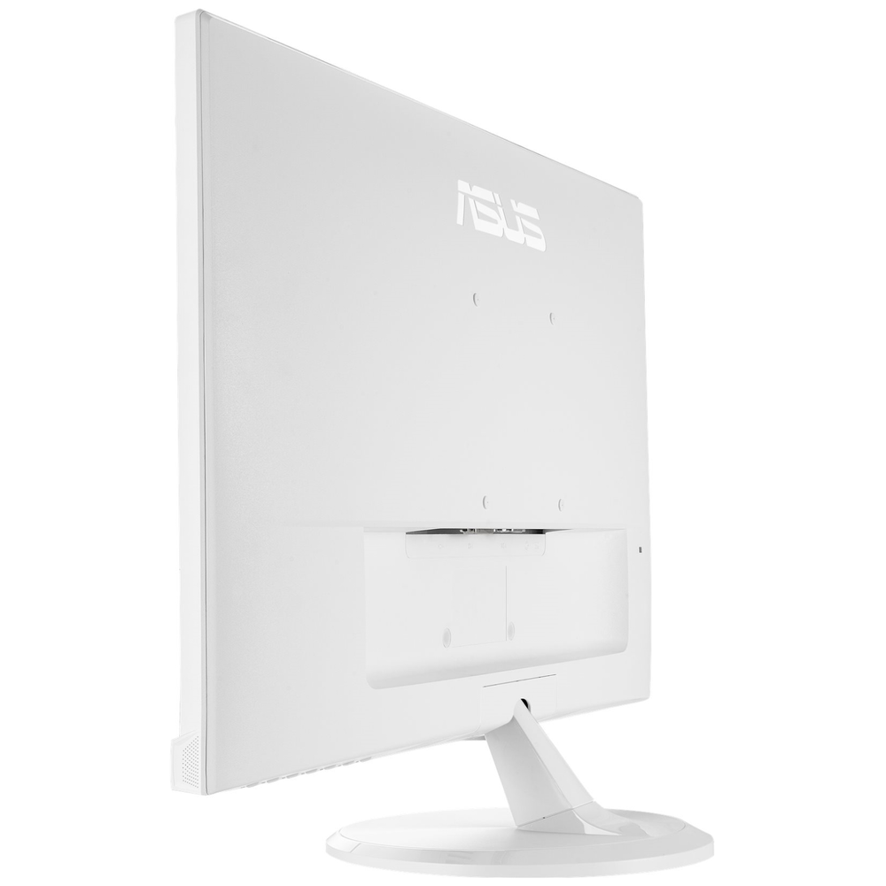 """A large main feature product image of ASUS VC239H-W 23"""" Full HD 5MS IPS LED Monitor White"""