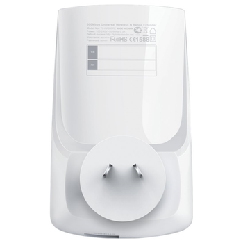 Product image of TP-LINK WA850RE 300Mbps Wireless N Range Extender - Click for product page of TP-LINK WA850RE 300Mbps Wireless N Range Extender