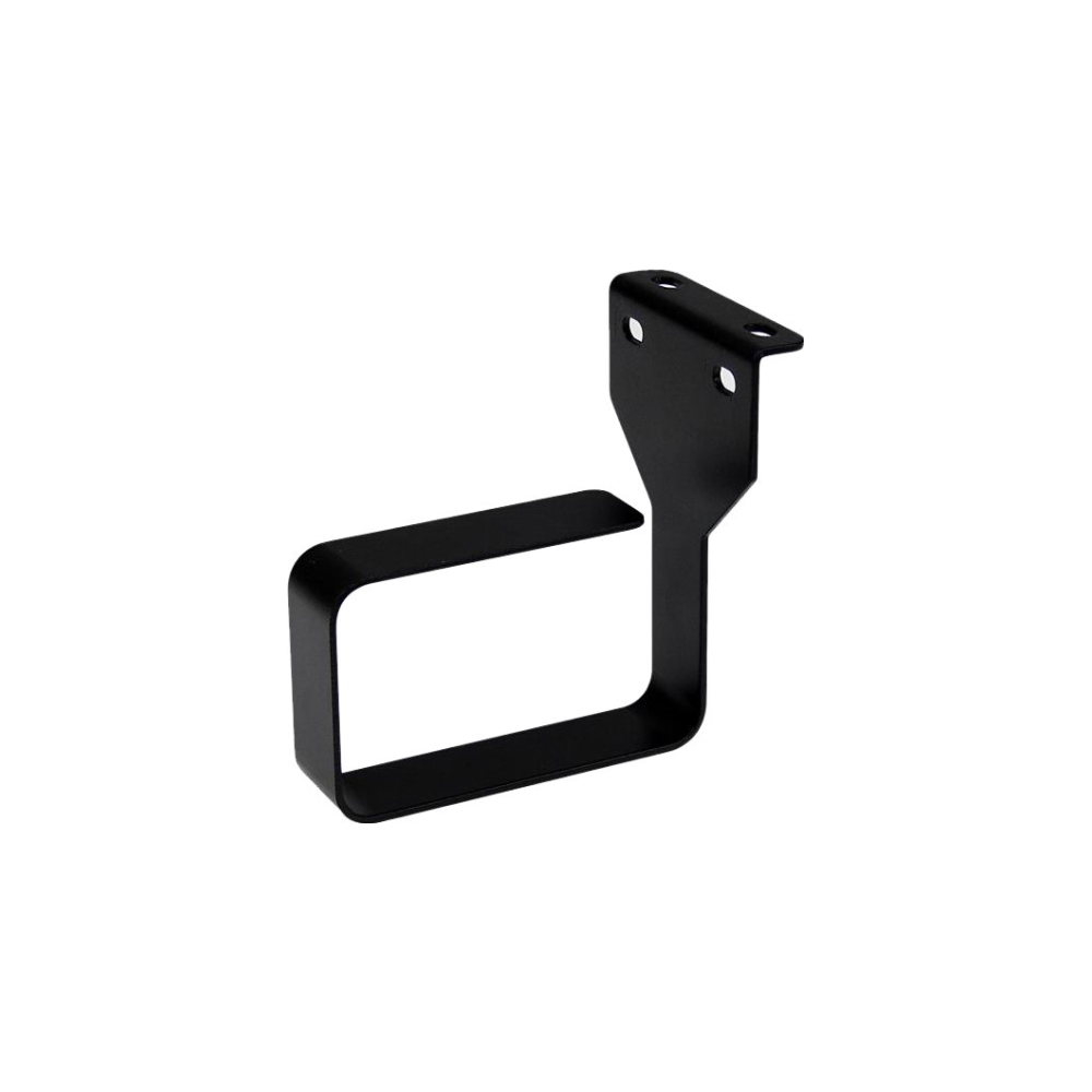 A large main feature product image of Startech Rackmount Cable Organizer - D-Ring Cable Hanger