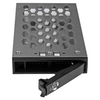 """A product image of Startech Extra 2.5"""" Drive Tray for SATSASBP125 / SATSASBP425 Backplanes"""