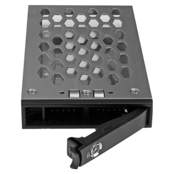 """Product image of Startech Extra 2.5"""" Drive Tray for SATSASBP125 / SATSASBP425 Backplanes - Click for product page of Startech Extra 2.5"""" Drive Tray for SATSASBP125 / SATSASBP425 Backplanes"""