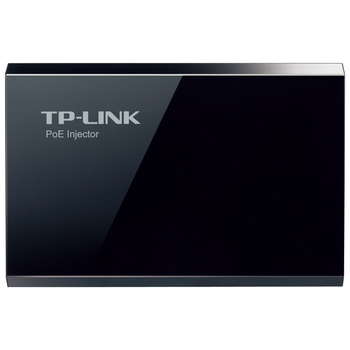 Product image of TP-LINK POE150S Single Port POE Injector - Click for product page of TP-LINK POE150S Single Port POE Injector