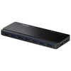 A product image of TP-LINK UH720 7-Port USB3.0 Powered Hub w/ 2 Charging Ports