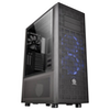 A product image of Thermaltake Core X71 Tempered Glass Riing Edition Full Tower Case