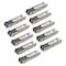 A small tile product image of Startech Gigabit Fiber SFP - 10 Pack - Cisco GLC-LH-SM Compatible