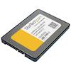 "A product image of Startech 2.5"" SATA to Mini SATA Adapter Enclosure"