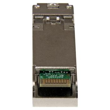 Product image of Startech 10Gb Fiber SFP+ Transceiver - Cisco SFP-10G-LRM Compatible - Click for product page of Startech 10Gb Fiber SFP+ Transceiver - Cisco SFP-10G-LRM Compatible