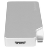 A product image of Startech 3-in-1 Video Converter - mDP to VGA, DVI or HDMI - UHD 4K