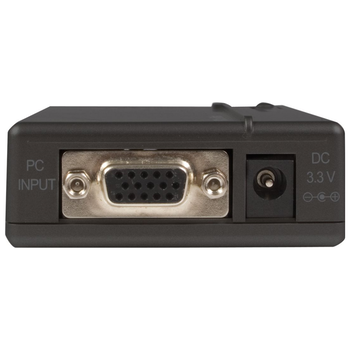 Product image of Startech VGA to Composite or S-Video Converter - Click for product page of Startech VGA to Composite or S-Video Converter