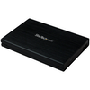 A product image of Startech 2.5in USB 3.0 External SATA Hard Drive Enclosure w/ UASP - Aluminum