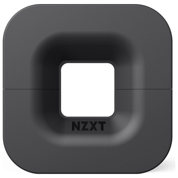Product image of NZXT Puck Headset Hanger Black - Click for product page of NZXT Puck Headset Hanger Black