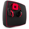 A small tile product image of NZXT Puck Headset Hanger Red