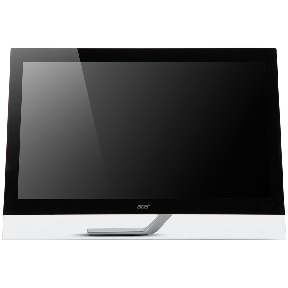 """A large main feature product image of Acer T272HUL 27"""" WQHD 5MS IPS LED Touch Screen Monitor"""