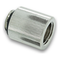 A small tile product image of EK AF Extender 20mm M-F G1/4 Adapter - Nickel