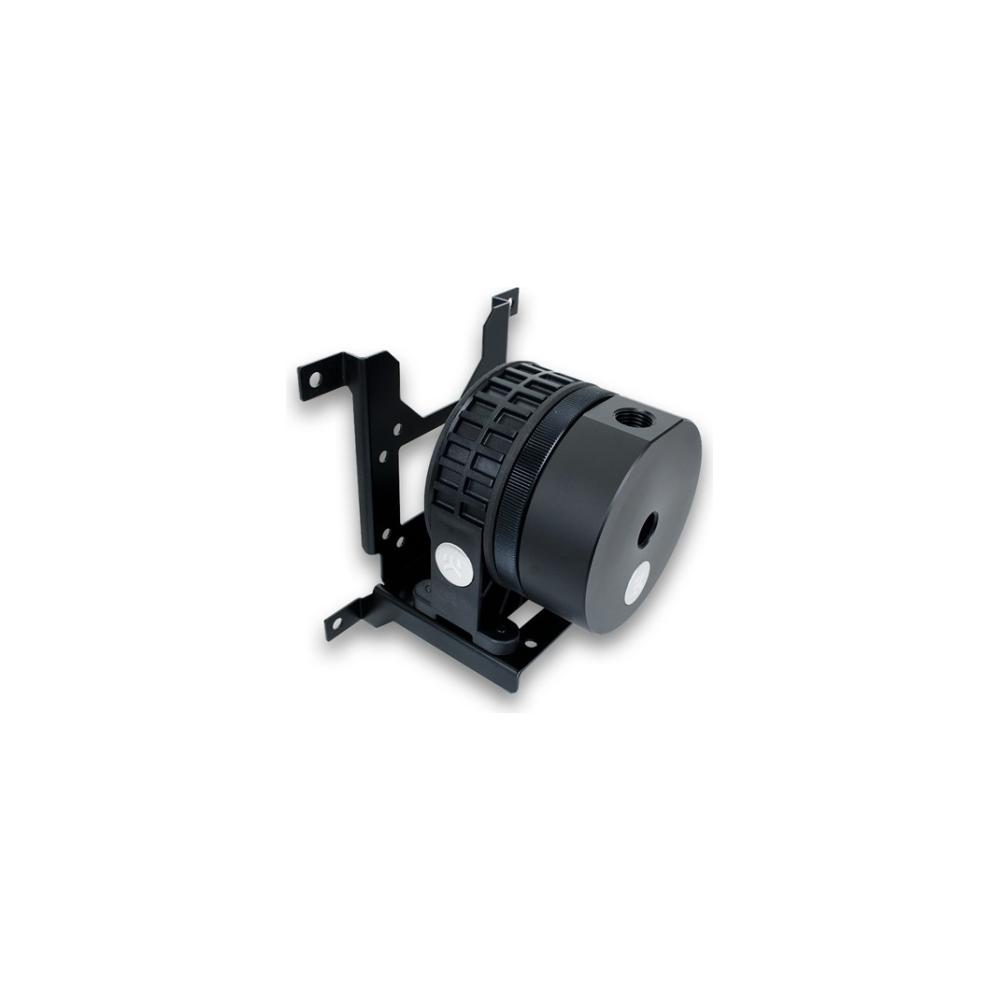 A large main feature product image of EK Universal Pump Bracket (140mm Mount)