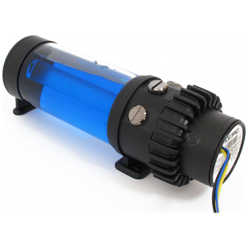 Product image of XSPC Photon 170 Tube Reservoir w/ Single D5 12V Pump (V2) - Click for product page of XSPC Photon 170 Tube Reservoir w/ Single D5 12V Pump (V2)