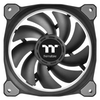 A product image of Thermaltake Riing Plus 3 Pack 120mm RGB LED Premium Edition Fans w/ Controller