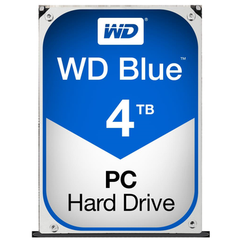 "Product image of WD Blue WD40EZRZ 3.5"" 4TB 64MB 5400RPM Desktop HDD - Click for product page of WD Blue WD40EZRZ 3.5"" 4TB 64MB 5400RPM Desktop HDD"