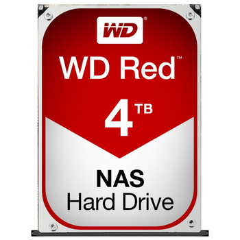 "Product image of WD Red WD40EFRX 3.5"" 4TB 64MB 5400RPM NAS HDD - Click for product page of WD Red WD40EFRX 3.5"" 4TB 64MB 5400RPM NAS HDD"