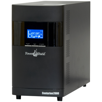 Product image of Power Shield Centurion 3KVA UPS - Click for product page of Power Shield Centurion 3KVA UPS