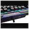 A small tile product image of Corsair Gaming K95 RGB Platinum Gunmetal Mechanical Keyboard (MX Speed Switch)