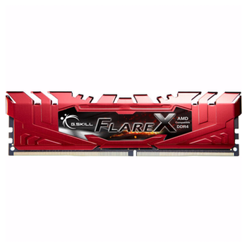 Product image of G.Skill 16GB Kit (2x8GB) DDR4 Flare X C15 2400MHz (For AMD) - Click for product page of G.Skill 16GB Kit (2x8GB) DDR4 Flare X C15 2400MHz (For AMD)