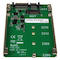 """A small tile product image of Shintaro M.2 (NGFF) to 2.5"""" SSD Adapter"""