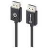 A product image of ALOGIC Elements DisplayPort to DisplayPort V1.2 1m Cable