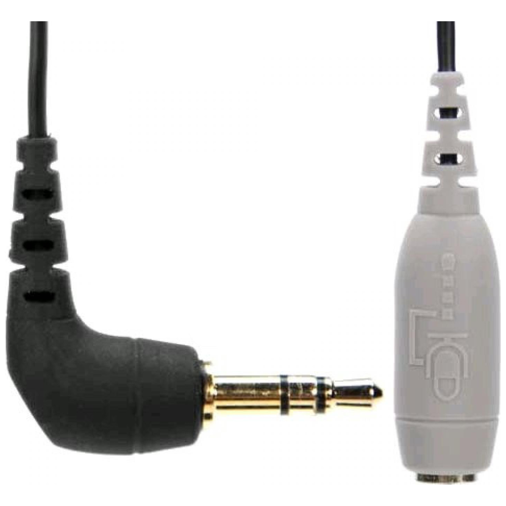 A large main feature product image of RODE SC3 3.5mm TRRS to TRS Adapter