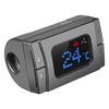 "A product image of Thermaltake Pacific G1/4"" Inline Digital Temperature Sensor"