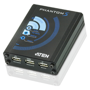 Product image of ATEN Phantom-S Gamepad Emulator for Playstation and Xbox - Click for product page of ATEN Phantom-S Gamepad Emulator for Playstation and Xbox