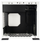 A small tile product image of InWin 301 White mATX Tower Case w/ Tempered Glass Side Panel