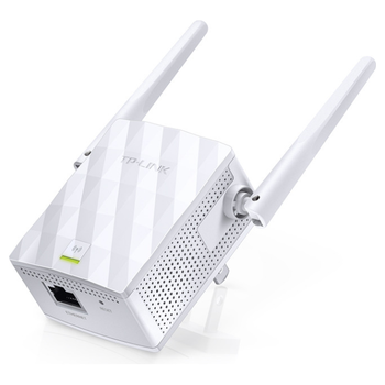 Product image of TP-LINK WA855RE 300Mbps Wi-Fi Range Extender - Click for product page of TP-LINK WA855RE 300Mbps Wi-Fi Range Extender