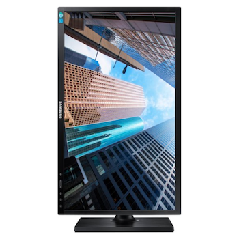 Samsung SE450 21.5 Full HD 5MS LED Business Monitor