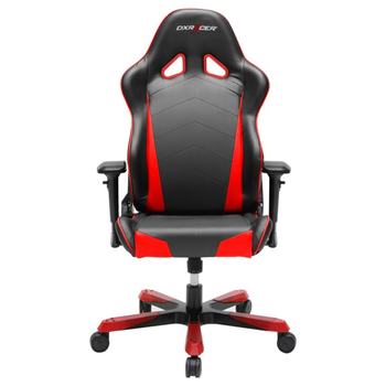 Product image of DXRacer TS29 Tank Series Gaming Chair – Black & Red - Click for product page of DXRacer TS29 Tank Series Gaming Chair – Black & Red